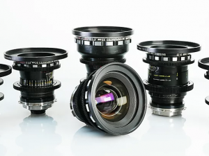 Super Baltar Lens Set