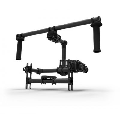 MoVI M10 hire london