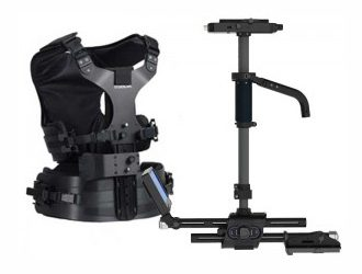 steadicam hire london