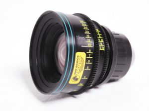 35mm Single Prime Lenses