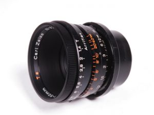 Zeiss Superspeed mk1 50mm T1.4 B-Speed lens hire London