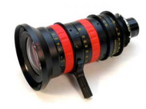 35mm Zoom Lenses