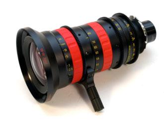 35mm Zoom Lenses