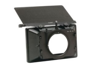 Arri LMB2 Clip-on Mattebox 3x3