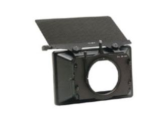 Arri LMB25 Clip-on Mattebox 4x5.65