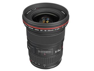 Canon 16 35 F2.8