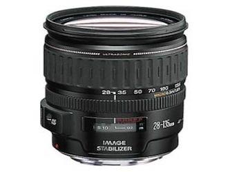Canon 28-135mm F3.5 - 5.6