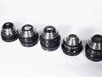 35mm Prime Lens Sets