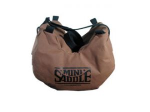 Cine Saddle Camera Bag