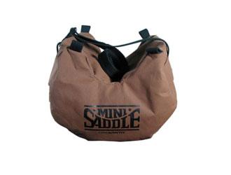 Cine Saddle Camera Bag