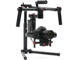 DJI RONIN-M Hire Rent London
