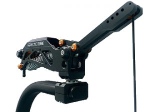 Easyrig Vario 5 serene arm hire rent London