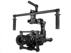 Freefly MoVI M15 rental hire London