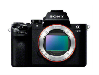 Sony A7S2 A7Sii DSLR 4K Camera Hire Rent London