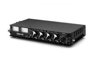 SQN4S audio mixer hire