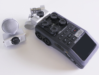 Recorders and Mixers