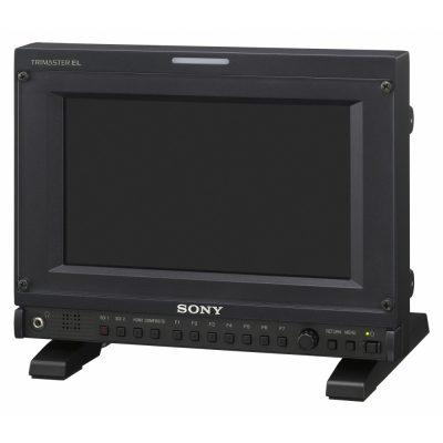 "Sony 7.4"" HD monitor hire London"