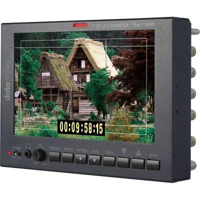 LCD monitor hire TLM-700HD