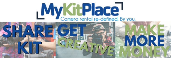 MyKitPlace new hire marketplace