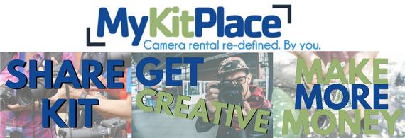MyKitPlace new hire marketplace