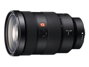 Sony 24-70 mm lens hire London